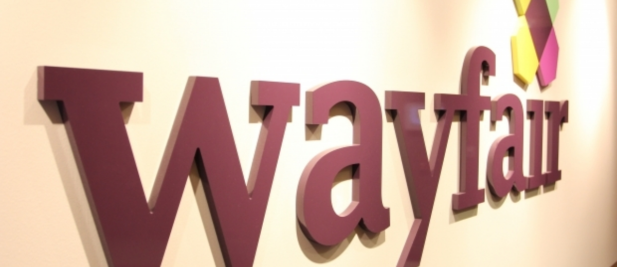 Wayfair's Stock Is Way Down After Posting a Larger Than Expected Loss
