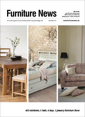 Furniture News 320 November 2015