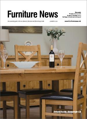 Furniture news 321 december 2015 furniture news magazine for Furniture 321