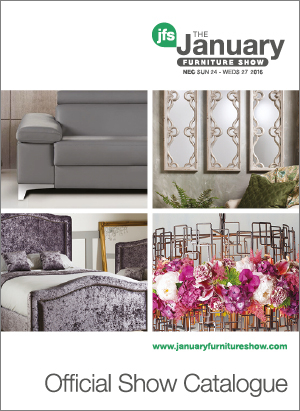 January Furniture Show Guide 2016