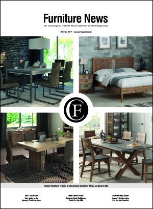 Furniture News 334 January 2017
