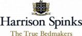 Sales account executive, Harrison Spinks