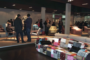 Portugal's Export Home goes biennial