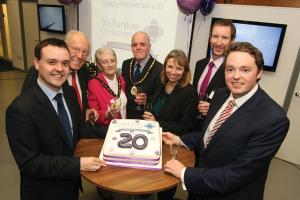 TFO celebrates 20th anniversary