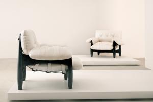 Mole armchair, Sergio Rodrigues