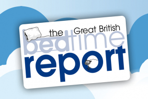 Great British Bedtime Report launched