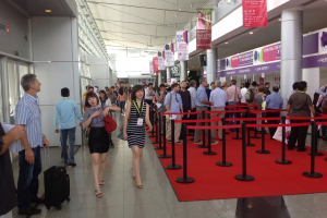 The grand designs of International Furniture Fair Singapore (IFFS)
