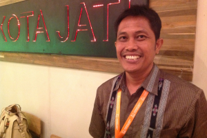 Kota Jati - Indonesia's flexible teak specialist