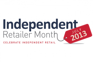 Independents' Day campaign launched today