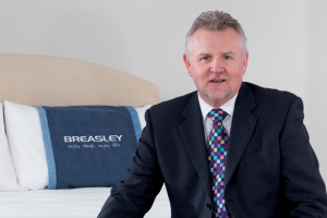 Breasley MD elected NBF president