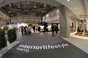 Interior Lifestyle Tokyo opens today