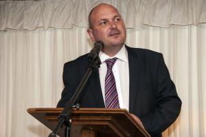 FIRA hosts award-winning night at Westminster