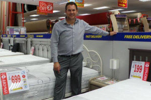 Mattressman opens stores in Ilford and Chingford