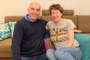 Seriously Sofas - a start-up success story