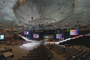 UBM launches Indonesian show