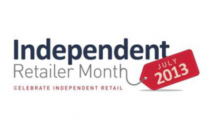 Independent Retailer Month 2013 a resounding success