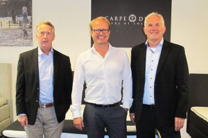 Hilding Anders acquires Sweden's Carpe Diem Beds