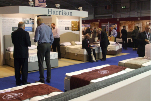 Bed Show reports success