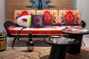 Renewed energy at Maison & Objet