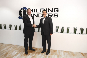 New CEO for Hilding Anders