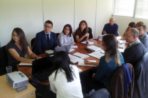 Second meeting of the FreeFoam consortium in France