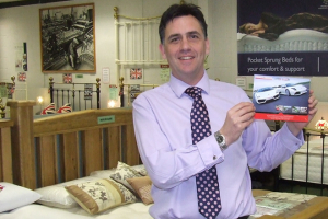 Winners of Furniture News driving competition announced