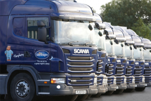 Silentnight reduces carbon footprint with fleet investment