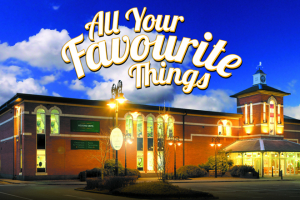Housing Units launches Favourite Things campaign