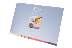 TCS unveils new catalogue at May Design Series