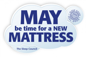 Sleep Council launches new mattress awareness campaign