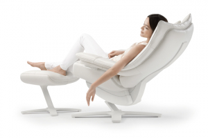 Natuzzi and Hypnos join May Design Series
