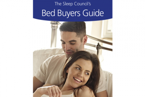 Sleep Council updates Bed Buyers Guide