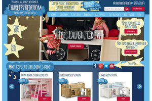 BedzRus launches dedicated children's bedroom furniture site