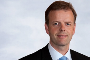 Ekornes ASA appoints Olav Holst-Dyrnes CEO