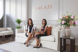 Lacaze bespoke interiors opens in London