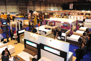Bed Show gears up for biggest year
