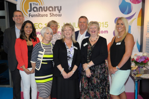 January show overflows and organising team grows