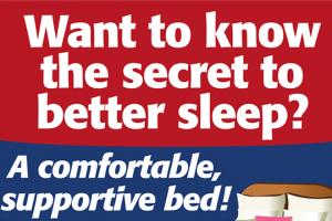 Sleeptember campaign returns