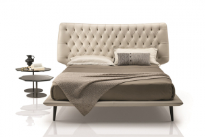 Natuzzi enters the bedroom market
