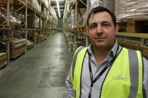 Gallery Direct's dependable direction
