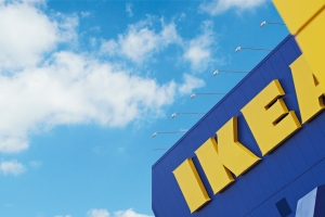 Ikea reports global sales growth