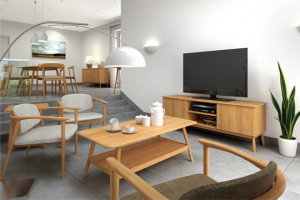 Flexiload and Classic Furniture take over Totem ranges