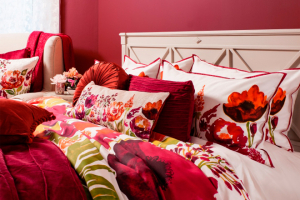 Gallery Direct launches soft furnishings range at Autumn Fair