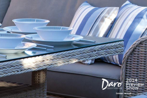 Daro previews 2015 collections