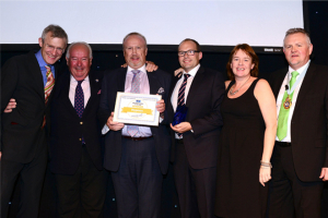 Success for Hypnos at the NBF Awards