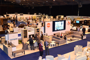 Minerva's Autumn Furniture Show enjoys successful debut