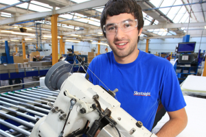 Silentnight leads new furniture apprenticeship initiative