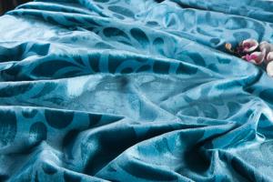 Velvet fabrics, Boyteks