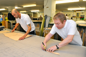 Furnico stabilises lead times with opening of second factory