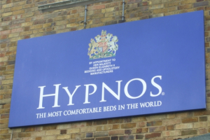 Hypnos successfully defends challenge to tagline